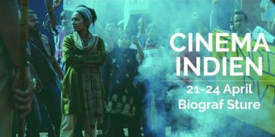Cinema Indien Bio