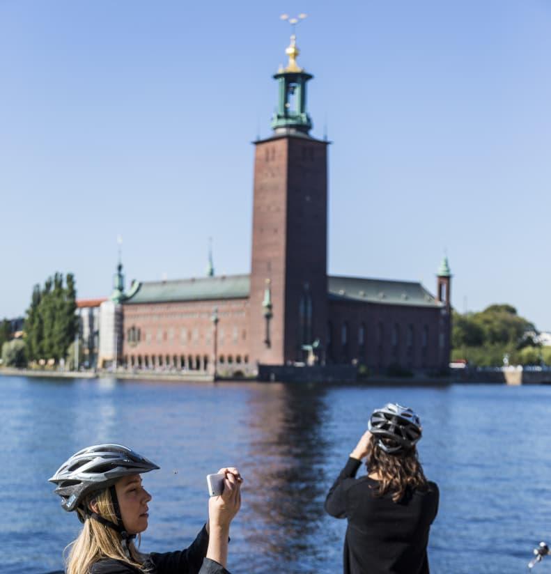 Intresset för Sverige som resmål ökar i Indien