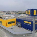 IKEAs första varuhus i Indien